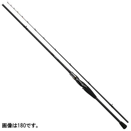 ダイワ(Daiwa) ロッド ワンフグX 180の商品画像