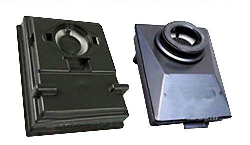 Vacuum Parts & Accessories Rainbow Rexair E2 Series Oval Exhaust Vacuum Filter # R12179 & R12647B