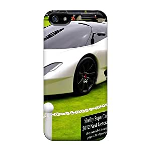 Premium Case For Iphone 5/5s- Eco Package - Retail Packaging - by runtopwell