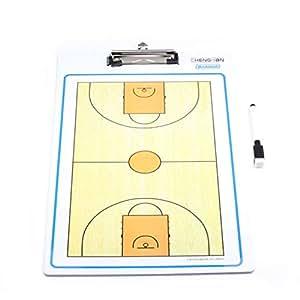 Portapapeles Tactics Coach Entrenador de baloncesto recto ...