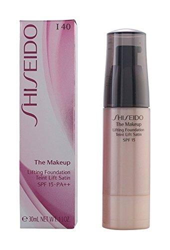 Shiseido Lifting Foundation Lustrous Finish, Natural Fair ()