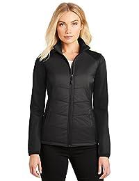 Port Authority Ladies Hybrid Soft Shell Jacket-L787-XS