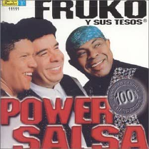 Power Salsa