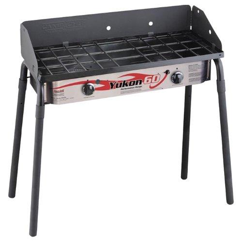 - Camp Chef YK60LW Two Burner Stove