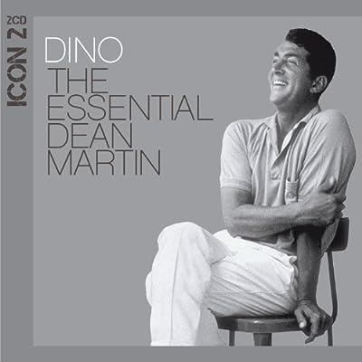 ICON 2 - The Essential Dean Martin