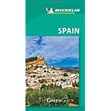 Michelin Green Guide Spain, 13e