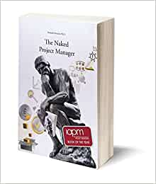 9783941739123: The Naked Project Manager - AbeBooks