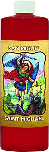 Spiritual Water St Michael 16ozAGUA ESP SAN MIGUEL 16oz