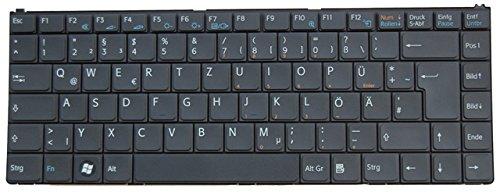 Original Teclado Sony Vaio VGN-N38E de nuevo Blanco: Amazon.es: Informática