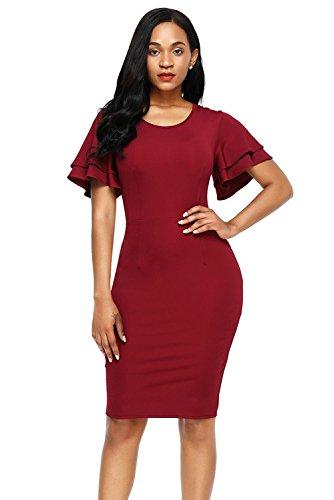 best dresses for curvy ladies - 5