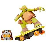 ninja turtles with skateboard - Teenage Mutant Ninja Turtles RC Skateboarding Mikey