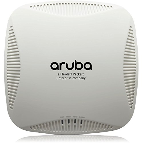 Aruba AP-205 IEEE 802.11ac 867 Mbit/s Wireless Access Point - ISM Band - UNII Band by HP