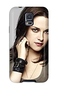 Hard Plastic Galaxy S5 Case Back Cover,hot Kristen Stewart 26 Case At Perfect Diy