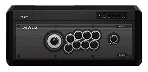 Hori  Pro 4 Premium VLX KURO Arcade Stick