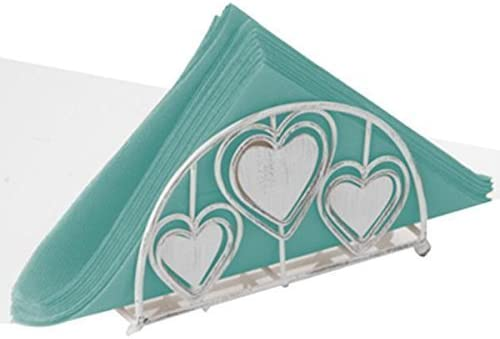 BRANDANI Filo Diori, Papel toallero de Metal, Multicolor, Talla única