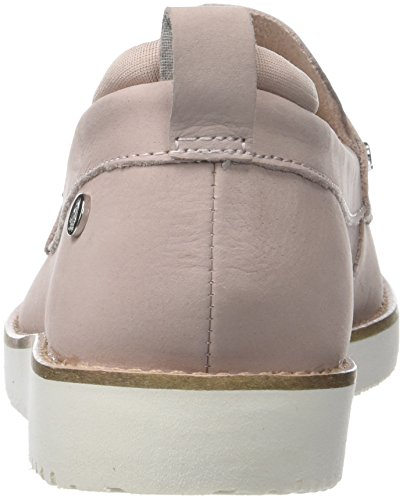 Hush Puppies Loafer, Women's Moccasins Pink (Rose Clair 131)