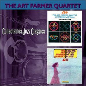 Interaction/Sing Me Softly of the Blues by ART FARMER QUARTET