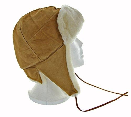 Ugg Shearling Hat - 3