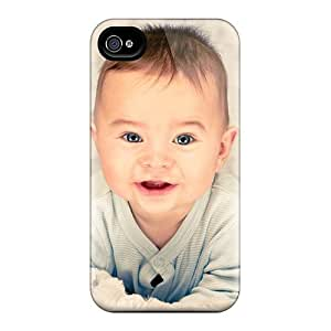 Hotfirst Grade Tpu Phone Cases For Iphone 4/4s Cases Covers