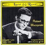 robert muczynski preludes - Robert Muczynski Piano Music Volume-1, Composer-Pianist in Recital