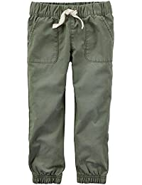 Amazon.com: Green - Pants & Capris / Clothing: Clothing, Shoes ...