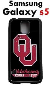 University of Oklahoma Oklahoma Sooners Samsung Galaxy s5 Case Hard Silicone Case