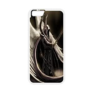 iPhone 6 Plus 5.5 Inch Phone Case The Dark Angel B7T6569218
