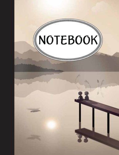 "Download Notebook: Journal Dot-Grid,Graph,Lined,Blank No Lined : Abstract friendly : Pocket Notebook Journal Diary, 110 pages, 8.5"" x 11"" (Blank Notebook Journal) PDF"