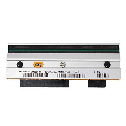 Compatible Printhead for Zebra 110XiIII /110Xi3 Thermal 203dpi Printer G41000-1M Print Head (110xiiii Printers)