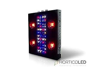 Panel LED horticoled xmax4V4600W