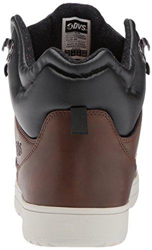 DVS Schuhe Vanguard+ Braun Gr. 43