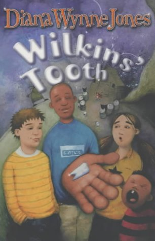 Book cover for Wilkins' Tooth