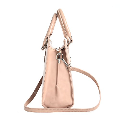 Femme Boue Cm D'affaires In Italien Porte Italy Cuir Handbag Borse Made En Chicca Cartel documents 35x26x11 xw06nAqZf4