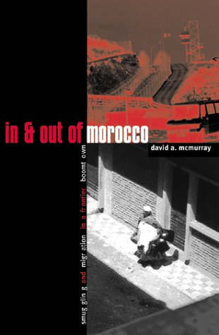 In+Out Of Morocco