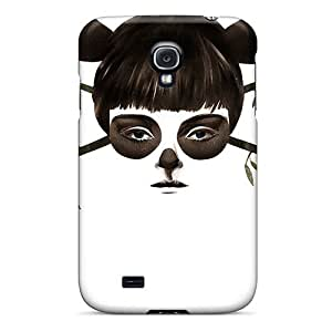 Cute Tpu MichelleNCrawford Panda Pirate Case Cover For Galaxy S4
