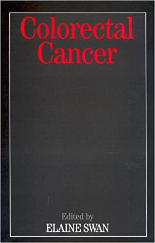 Book Colorectal Cancer