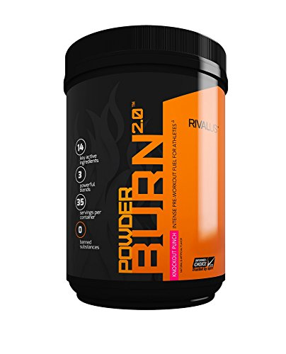 Best rivalus powder burn 2.0 to buy in 2019