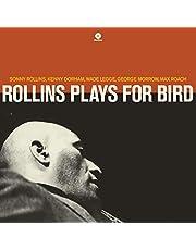 Plays For Bird