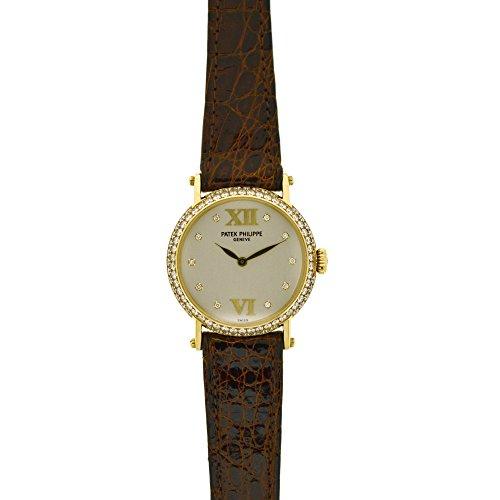 patek-philippe-calatrava-mechanical-hand-wind-womens-watch-4861j-ladies-certified-pre-owned