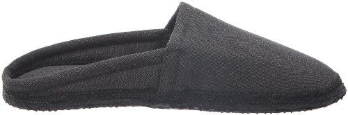 Giesswein Villach Unisex-Erwachsene Pantoffeln Grau (019 / anthrazit)