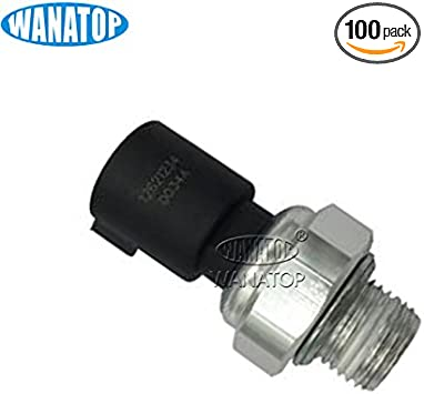 Switch For Buick Cadillac Chevrolet GMC Hummer 12616646 Oil Pressure Sensor