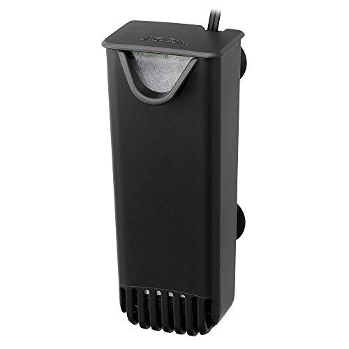 Aqueon Quietflow E Internal Power Filter, 3 Gallon