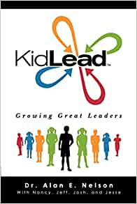 Great leaders grow essay