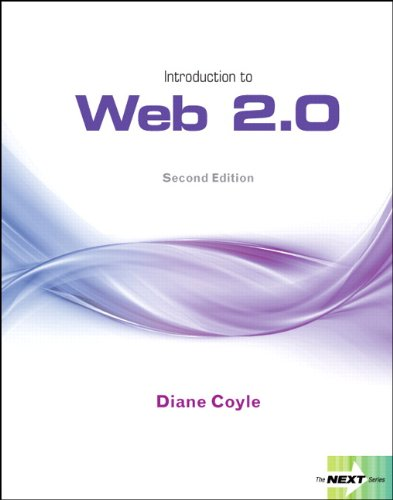 Next Series: Introduction to Web 2.0 (2nd Edition) (The Next Series)