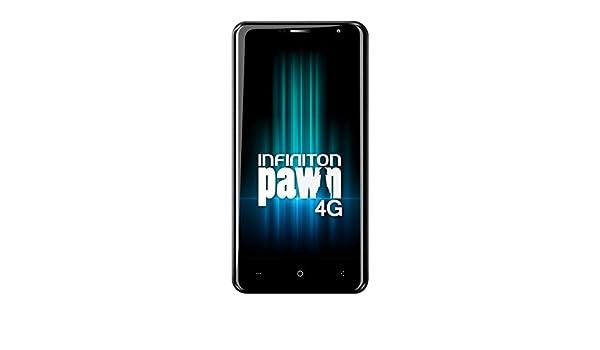 Infiniton Pawn - MOVIL 8GB 4G GRIS: Amazon.es: Electrónica