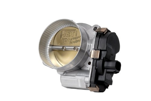 JET 76102 Powr-Flo Throttle Body