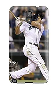seattle mariners MLB Sports & Colleges best Note 3 cases