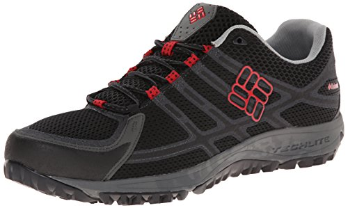 Columbia Mens Conspiracy Trail Shoe