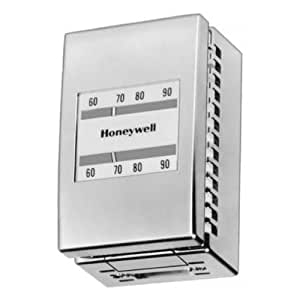 how to set honeywell thermostat to celsius