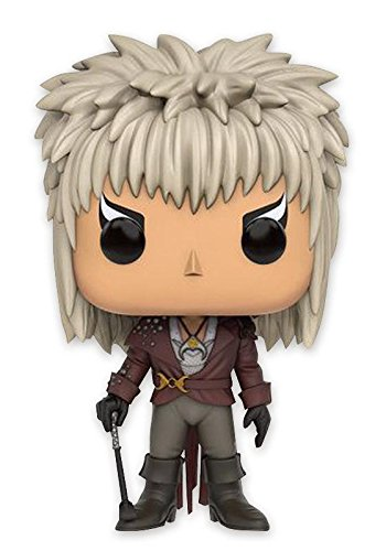 Labyrinth Pop! Vinyl Figur 364 Jareth (David Bowie) (0x4) Merchandise 24/7